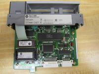 Allen Bradley 1747-L511 Module 1747L511 Includes Memory Ser B