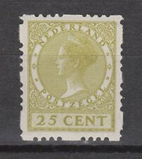 R51 Roltanding 51 MLH ong NVPH Netherlands Nederland Pays Bas syncopated