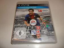 PlayStation 3  PS 3  FIFA 13 (3)