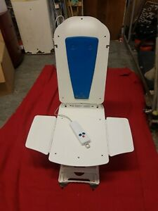 Electric Mobility Bath Lift Seat with Controller