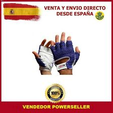 GUANTES GYM, ENTRENAMIENTO, FITNESS / TALLA M / COLOR NEGRO - AMIX