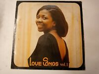 Hearbert Lee‎– Love Songs Vol. 1 Vinyl LP 1980
