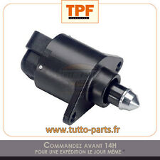 REGULATEUR DE RALENTI PEUGEOT 106 206 306 406 PARTNER RANCH