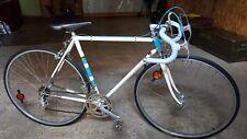 Early 70's Guerciotti - 52cm Vintage Road Bike  Giovanni Losa Bicycle Campagnolo