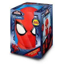 Luci multicolore per bambini tema Spider-Man