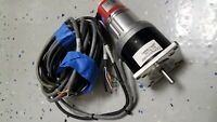 Compumotor S57-61-MO & Sumtak LBL-061-1000 Optical Encoder & Cables Assembly