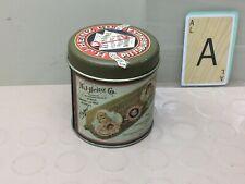 H.J. Heinz Co. Keystone Pickles Collector's Tin