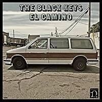 Black Keys - El Camino (NEW CD)