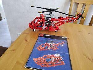 Lego technic 8856