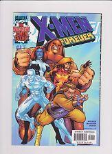 Marvel Comics! X-Men Forever! Issue 1!