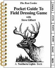 PVC Pocket Guides: Pocket Guide to Field Dressing Game by Gary LaFontaine,...