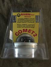 COMPAS COMET BC2 GRIS SUR ETRIER
