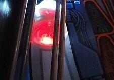 DEMOLITION MAN Pinball Saucer Scoop Light Mod