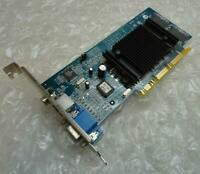 32MB AOpen Nvidia GeForce 2 MX PA256MX/II VGA / S-Video Graphics Card