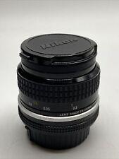 Nikon Nikkor 3.5/28mm ai #1761655-27