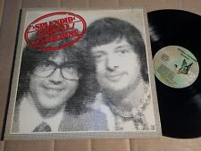 LARRY CORYELL/Philip Catherine-Splendid-LP-USA 1978