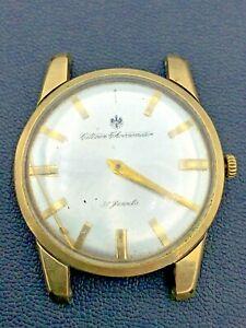 Citizen Chronometer 31Jewels rare vintage