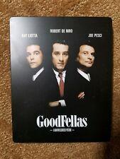 Goodfellas - Steelbook (Blu-ray)