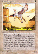 2x Mesa Pegasus (Mesa Pegasus) Magic limited black bordered german beta fbb fore