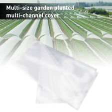 Frost Plant Cover Greenhouse Film Extra Strong Winter Protection Agricultural
