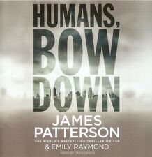 James Patterson - Humans, Bow Down (7xCD A/Book 2017)