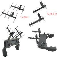 Signal Booster Antenna Range Extender Accessories For DJI Mavic Mini Air 2 Drone