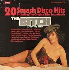 V/A - The Bitch: 20 Smash Disco Hits Including The Original Soundtrack (LP) (G/G