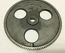 """EXCELLENT SOUTH BEND 9"""" 10K LATHE 116 TOOTH CHANGE  GEAR"""