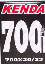 CAMERA D'ARIA BICI KENDA 700x20/23  48mm VALVOLA PRESTA