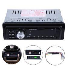 Car Stereo Audio FM Radio Para Carro Automobiles 1 Din In-dash SD USB MP3 Player