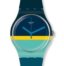 Swatch New Gante ment 'heure suow mercancía nueva 154