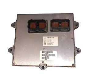 2003 DODGE RAM 2500 3500 5.9L CUMMINS DIESEL ECU ECM 3963994