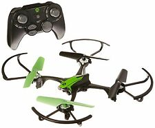 Sky Viper s1700 UL Certified Stunt Drone with 8 One-Touch Stunts & Flight Assist