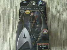 FIGURA STAR TREK NERO WARP COLLECTION FIGURE NUEVA MINT NEW