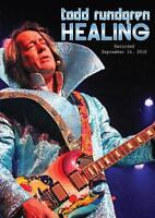 TODD RUNDGREN: HEALING NEW DVD
