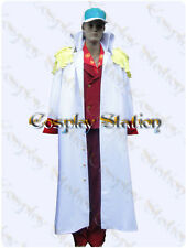 One Piece Akainu Custom Made Cosplay Costume_commission976