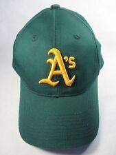 A's Oakland Athletics Green Adjustable Baseball Cap Hat