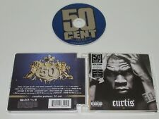 50 CENT/CURTIS(SHADY/SUITE/INTERSCOPE 002517334045) CD ALBUM