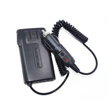 Original WOUXUN Battery Eliminator KG-UVD1P KG-UV6D KG-669 KG-689 Walkie Talkies