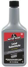 Gunk M5012;Fuel Additive; Lead Substitute; 12 Ounce Bottle