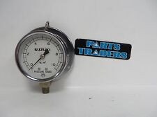 Genuine Suzuki Dealer Tools Oil Pressure Gauge 09915-77331