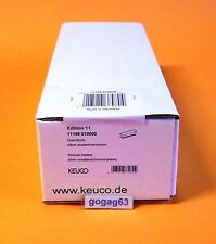 KEUCO Edition 11 Duschkorb 11158010000