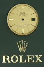 Rolex Mens GOLD Stick DATEJUST Dial for NON-Quickset 103 *R 411