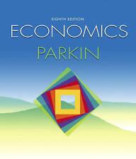 Economics (8th Edition) by Parkin, Michael