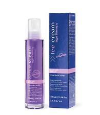Inebrya Hair Lift Serum Collagene & Zaffiro Fluido Rigenerante Capelli Maturi, P