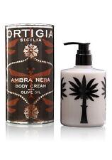 Ortigia Ambra Nera Body Cream 300ml