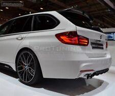 PORTA POSTERIORE BAGAGLIAIO POSTERIORE SPOILER Ornitorinco per BMW 3 Series F31 Ducktail Wing