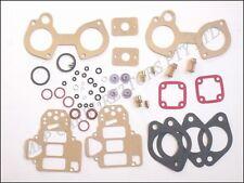 Weber 40DCOE Carburettor Kit. Twin Carbs - Alfa Romeo, Alfetta