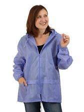Womens/Ladies Nylon Water Resistant Pack away