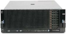 IBM SERVER SYSTEM X3850 X5  4x XEON CPU 2GHz 160GB RAM 4RU RACKMOUNT